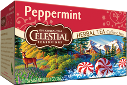 peppermint-tea