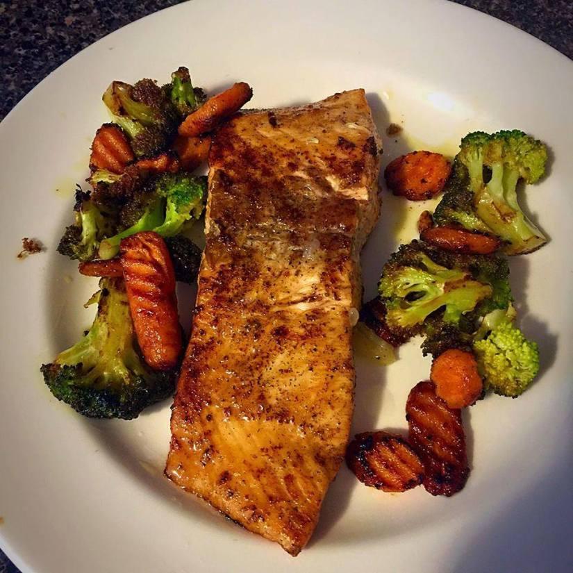 salmon-recipe