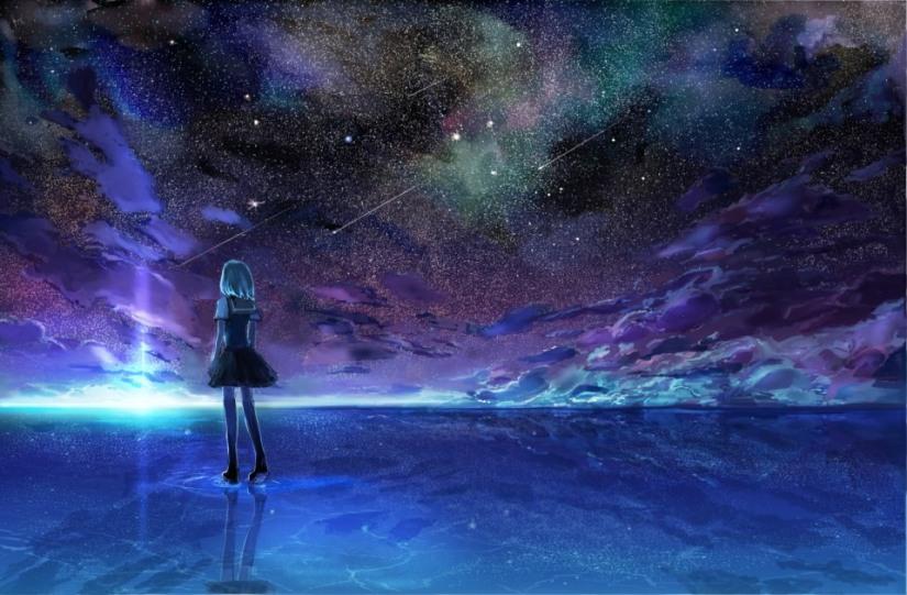 starry-sky-anime